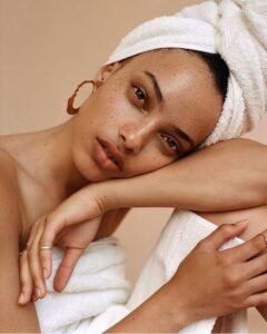 skincare as important as in-spa