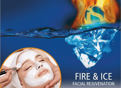 Fire and Ice Facial vs Microdermabrasion