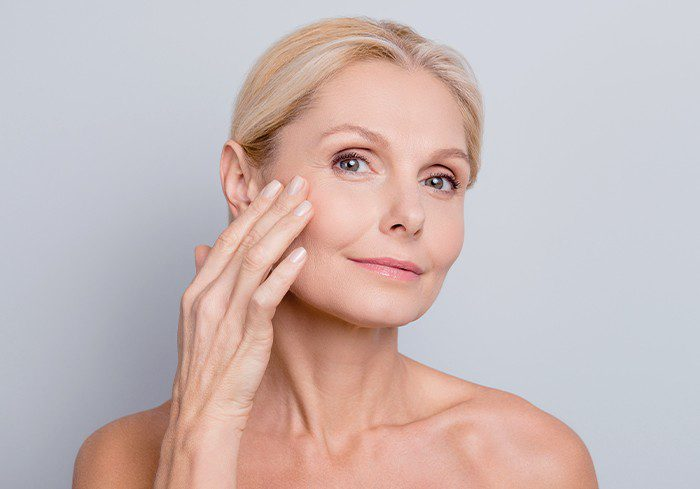 Fighting The Good Fight Against The Signs Of Aging