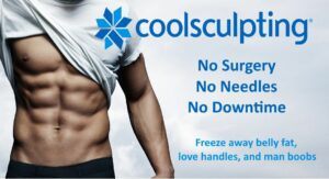 How CoolSculpting For Men Works