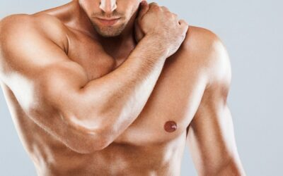 CoolSculpting For Men's Chest and Love Handles